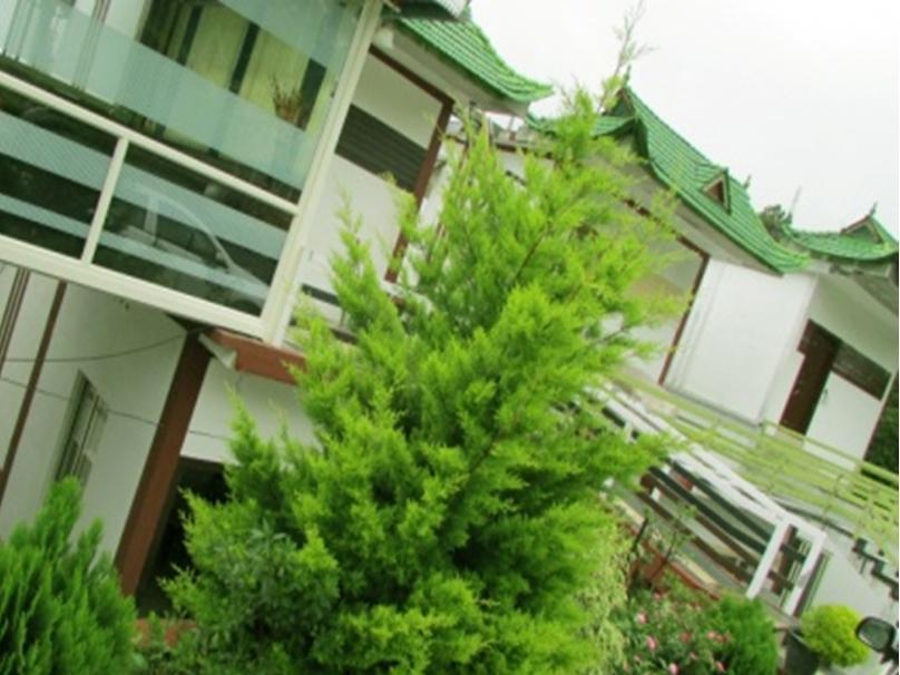 Green Trees Resort