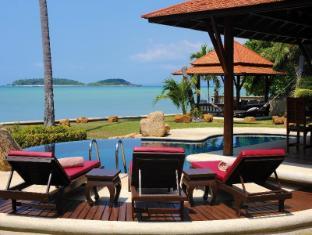 Angthong Villa - Koh Samui