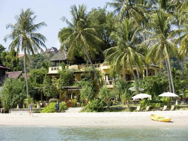 พระนางลันตา บาย เวเคชั่น วิลเลจ – Phra Nang Lanta by Vacation Village