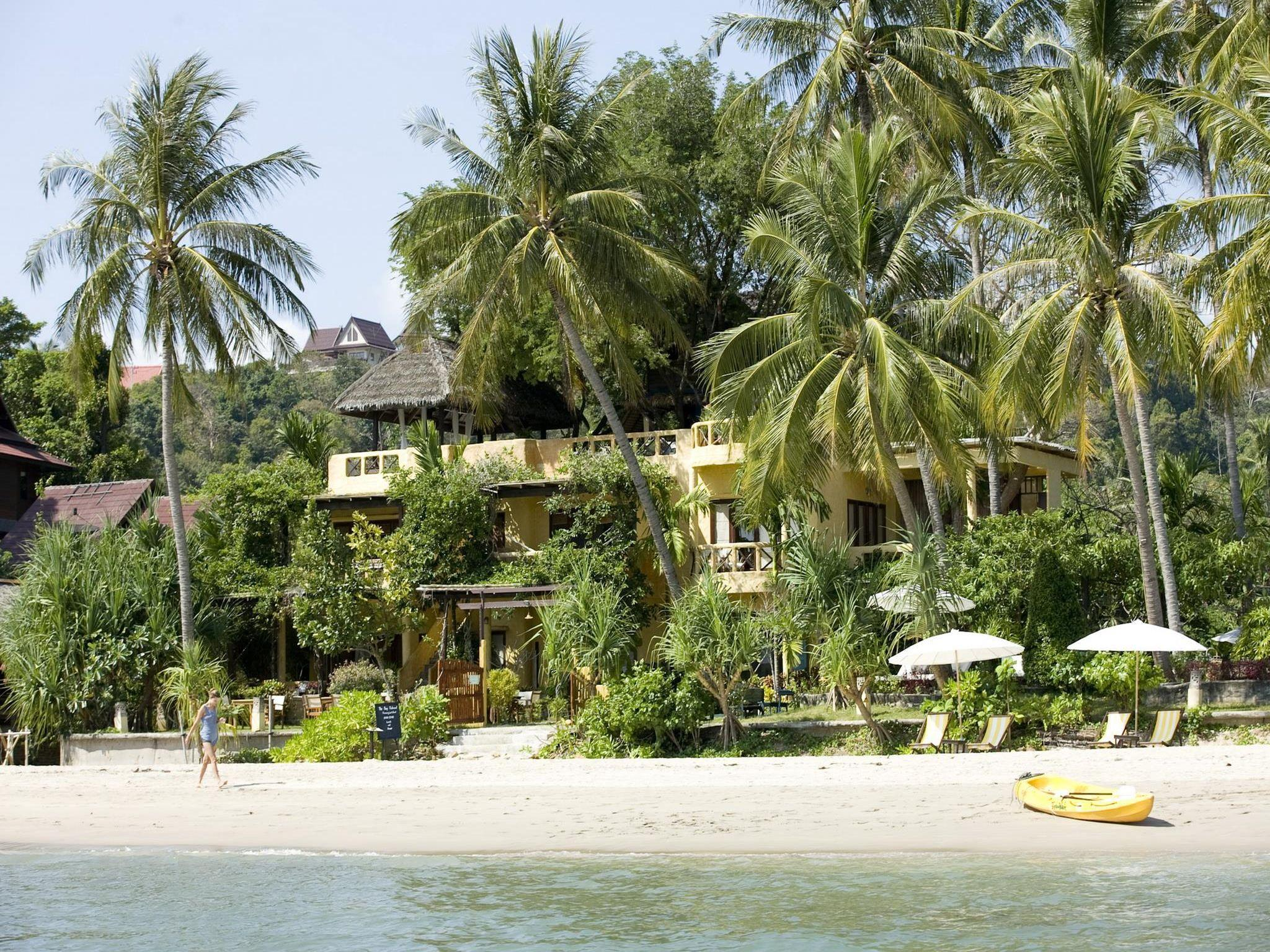 Vacation Village Phra Nang Lanta Vacation Village Phra Nang Lanta