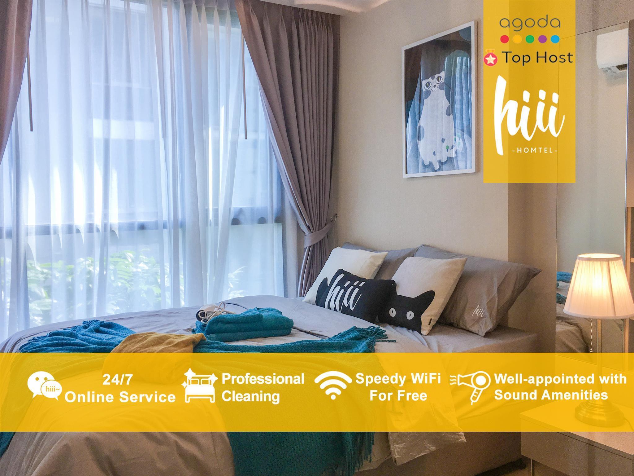 【hiii】Green Pool❤BTS·ThongLo/Japanese area-BKK141 อพาร์ตเมนต์ 1 ห้องนอน 1 ห้องน้ำส่วนตัว ขนาด 29 ตร.ม. – สุขุมวิท