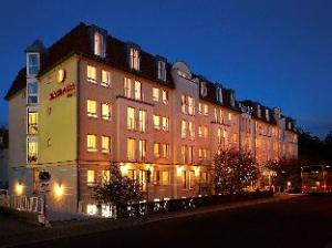 Про ACHAT Premium Dresden (Ramada Resident Hotel Dresden)