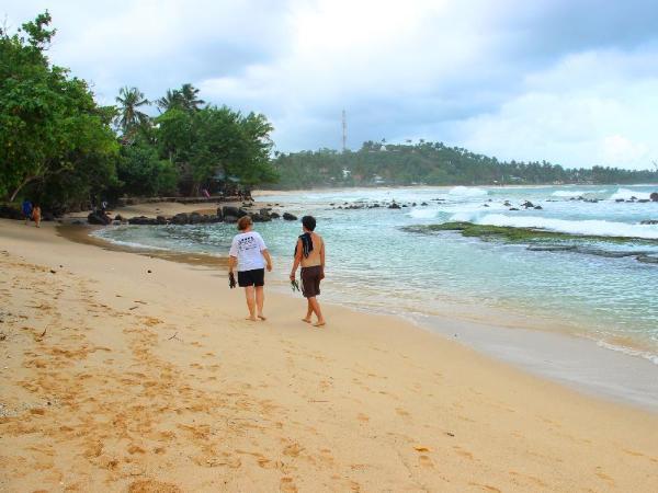 Marina Resort Mirissa
