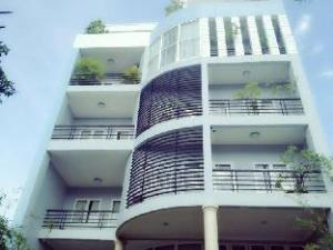 Vung Tau Blue Coast Serviced Apartment