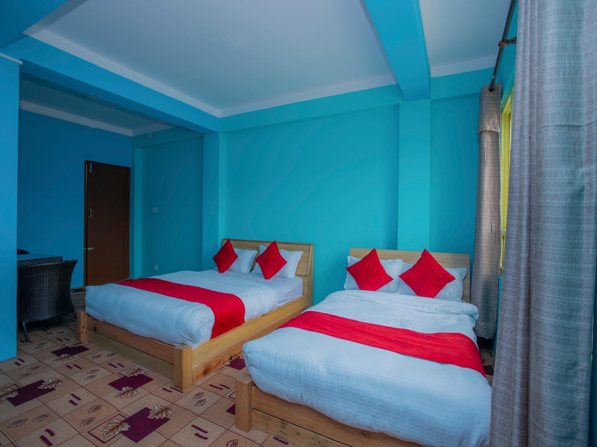 OYO 319 Hotel Aalishan