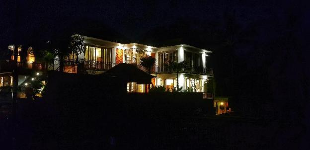 Sanggraloka Suite