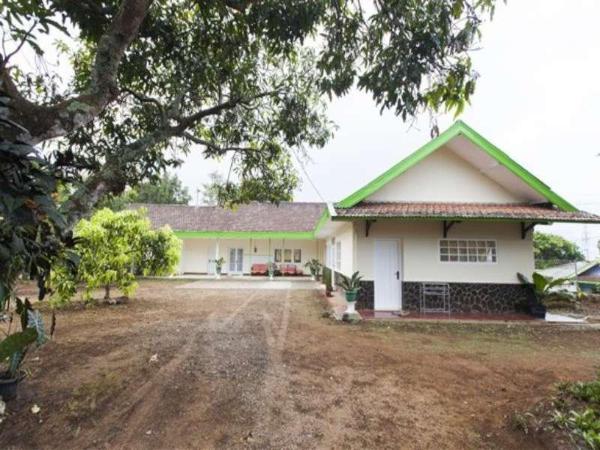 Villa Bima Malang