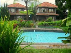 Sari Alam Hot Spring and Resort Hotel