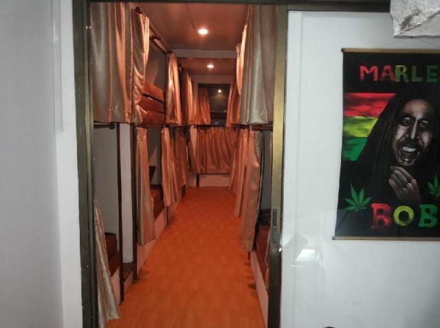 บาดากา 99 โฮสเทล – Badaka 99 Hostel