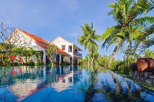 Pomelo Garden Villa