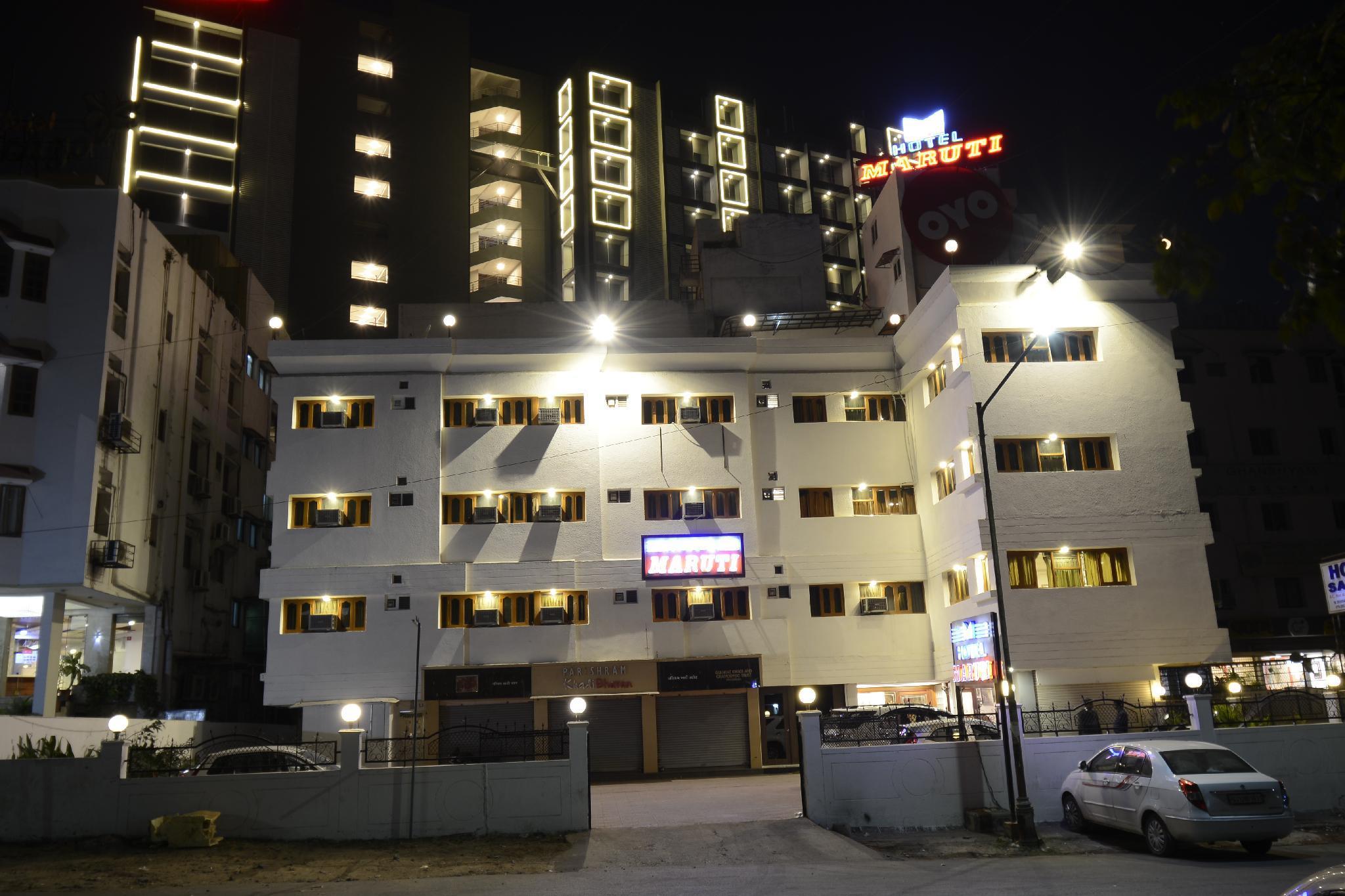 Hotel Maruti