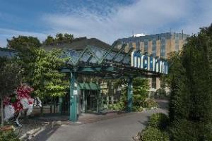 แมริทิมโฮเต็ลสตัทท์การ์ท (Maritim Hotel Stuttgart)