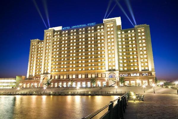 Hotel Universal Port Osaka