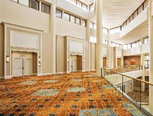 Sheraton Memphis Downtown Hotel