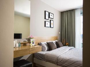 BBG シーザイド ラグジュリアス サービス アパートメント BBG Seaside Luxurious Service Apartment