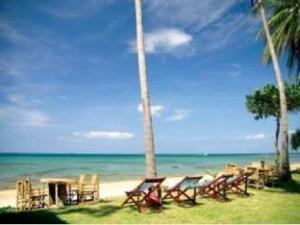 Sea Sand Sun Hotel