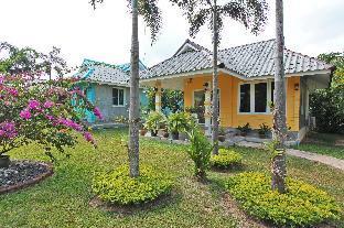 マイカオ ホーム ガーデン バンガロー Maikhao Home Garden Bungalow