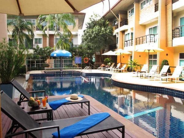 Wonderful Pool House at Kata Phuket