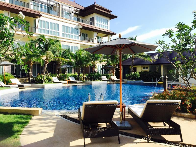Imperial Ocean Palms Service Apartment