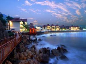 關於歸仁皇家養生度假村 (Royal Hotel And Healthcare Resort Quy Nhon)
