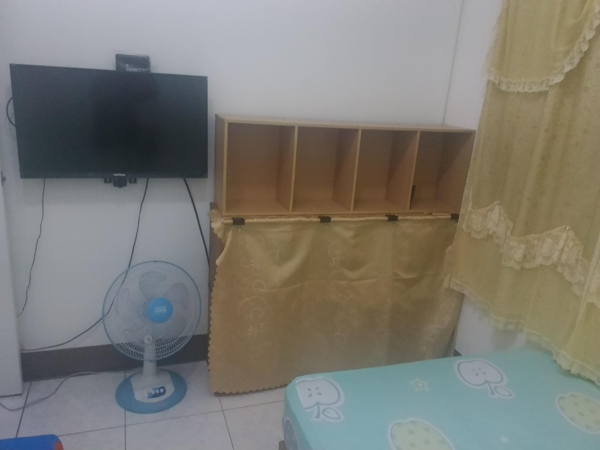 Nanzi Leisurely Cozy Double Elegant Room A