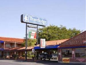 Travelodge El Paso Airport Hotel