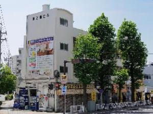 Y-Room公寓-石川町2号 (Y-Room No.2 Ishikawacho Apartment)