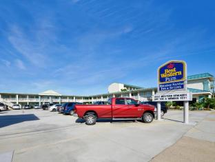 Фото отеля Best Western Plus Holiday Sands Inn and Suites