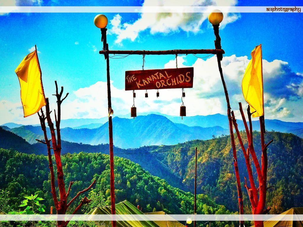 The Kanatal Orchids Camp