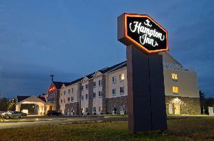 Hampton Inn Bangor Bangor (ME) United States