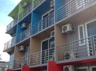 Cheeky Monkey Samui Hostel