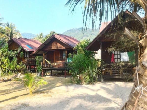 Lee Garden Resort Koh Phangan