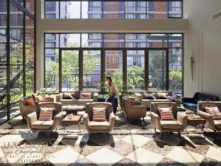 バルコニー コートヤード シーラーチャー ホテル & サービスド アパートメンツ Balcony Courtyard Si Racha Hotel & Serviced Apartments