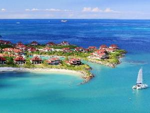 Eden Island Luxury Accommodation - Self Catering Resort