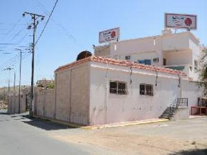 Lafontaine Al Hada Resort