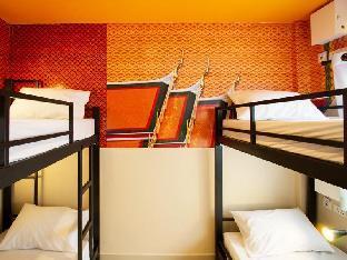 エブリデイ バンコク ホステル Everyday Bangkok Hostel