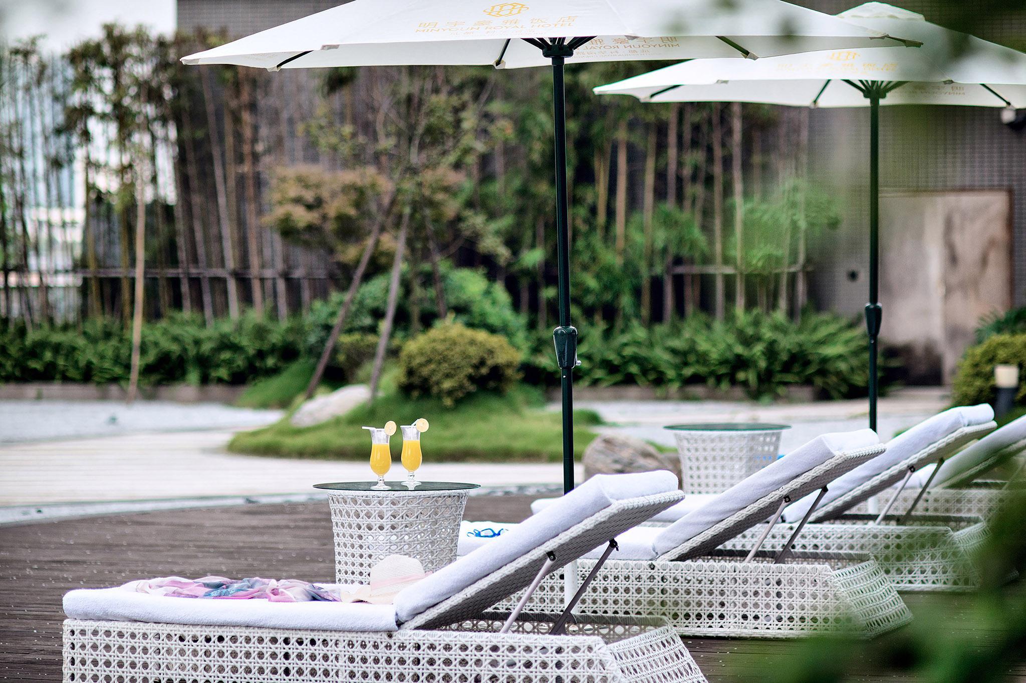 Minyoun Chengdu Kehua Hotel   Member Of Preferred Hotels And Resorts