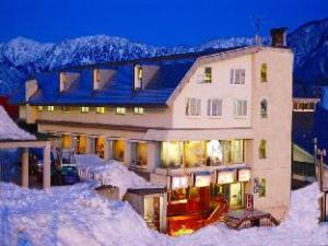 Hotel New Bernina