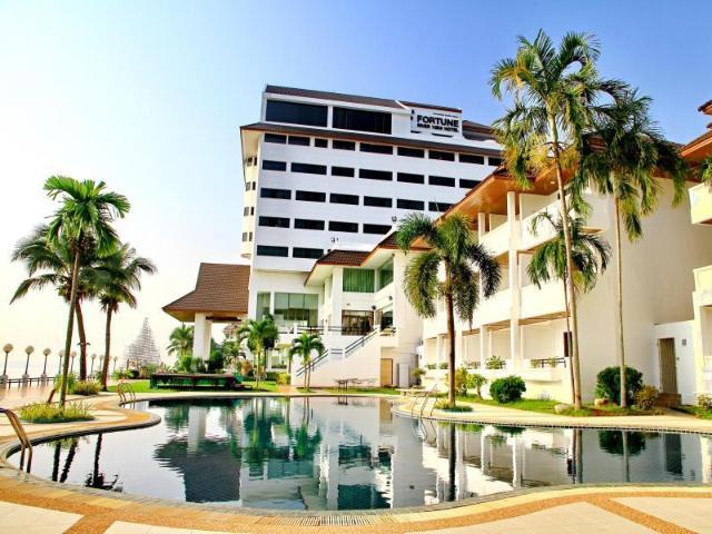โรงแรมฟอร์จูน ริเวอร์วิว นครพนม – Fortune River View Hotel Nakhon Phanom