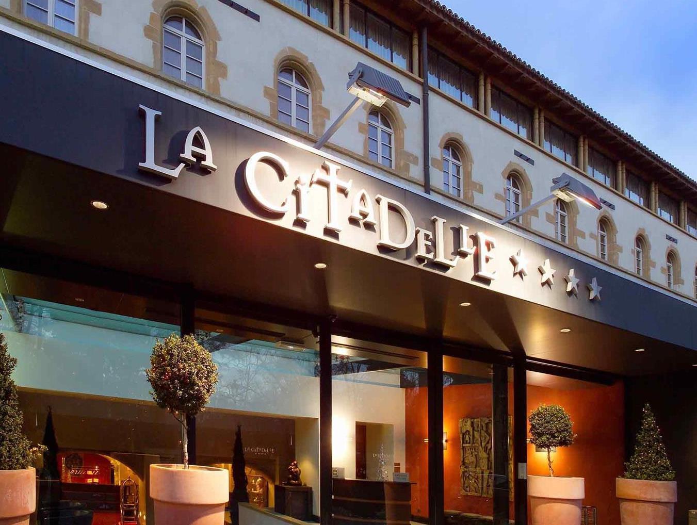 Hotel La Citadelle Metz Mgallery