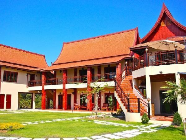 Nakara Villa Udon Udon Thani