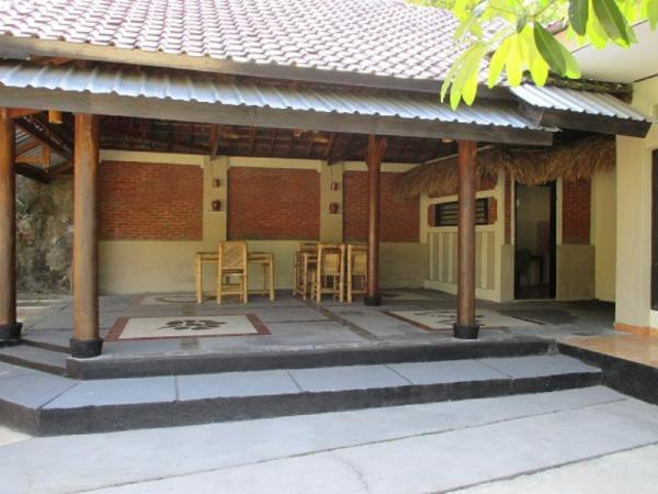Side Guest House Lombok