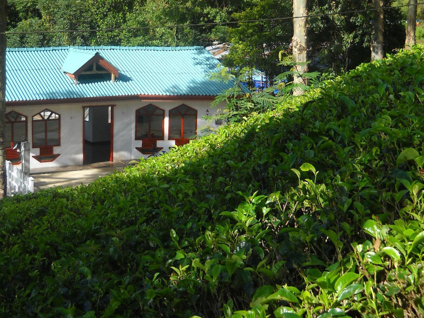 Blue Sky Guest House