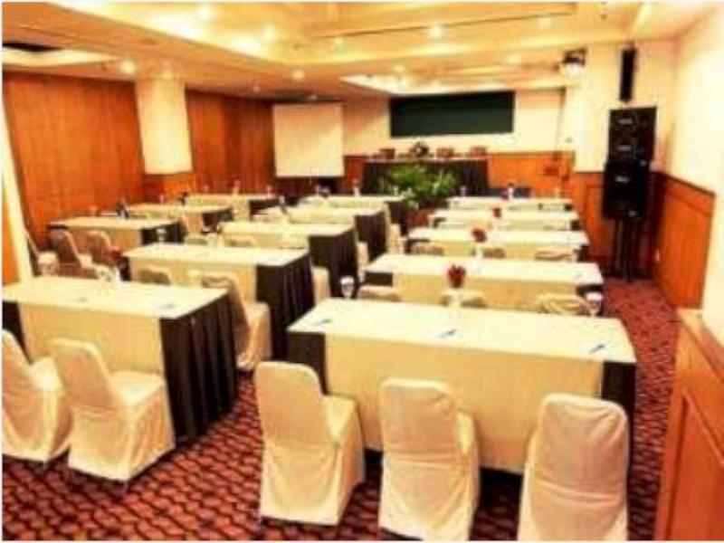 Banua Makassar Hotel 5