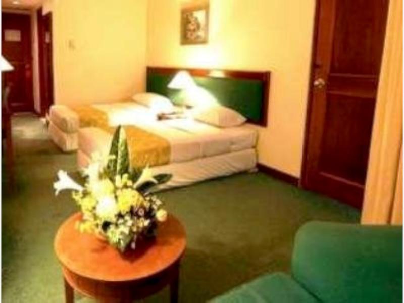 Banua Makassar Hotel 2