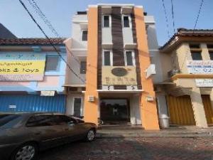 Tirta Mansion Lippo Karawaci