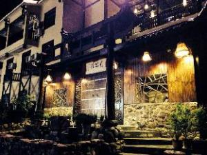 Zhangjiajie Long Residence Hotel