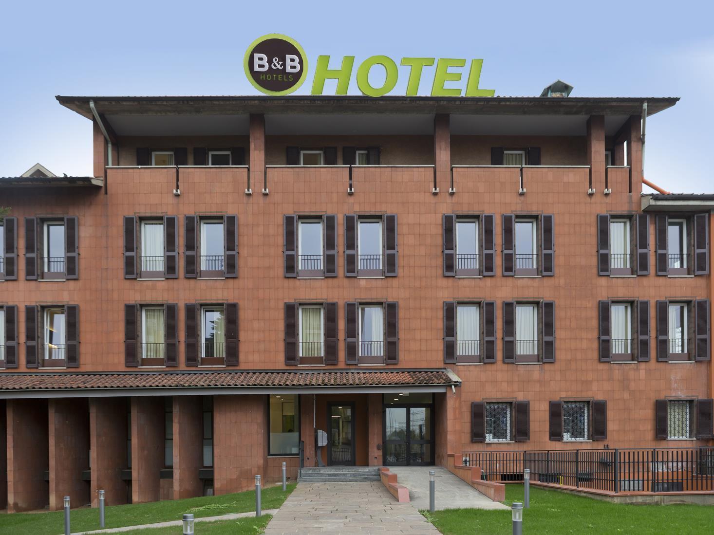 BandB Hotel Bergamo