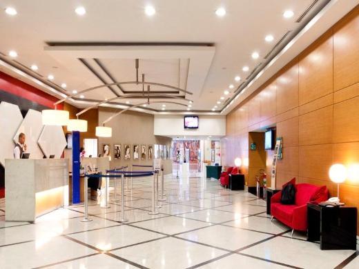 Novotel SP Jaragua Conventions Hotel