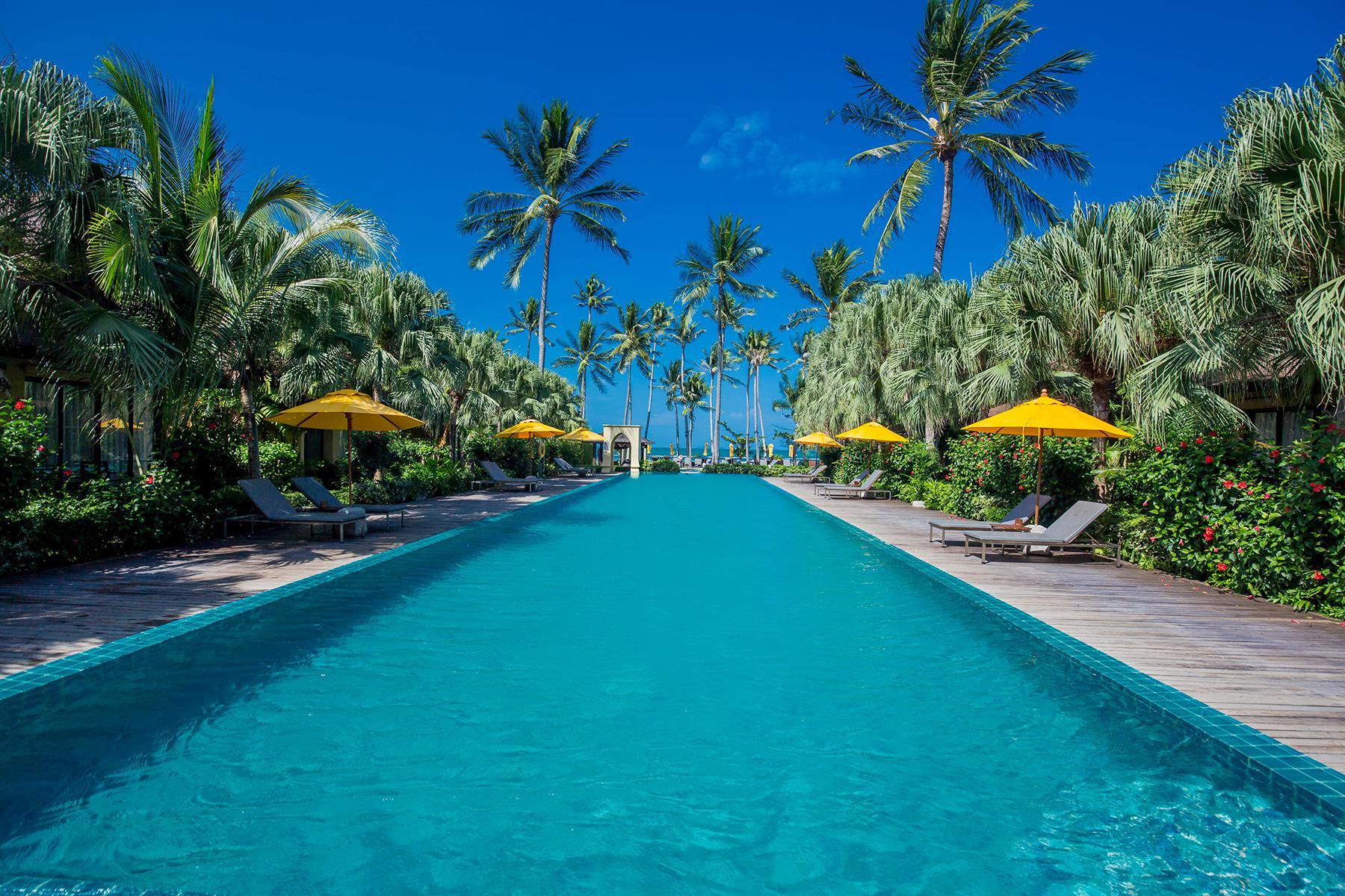 The Passage Samui Villas And Resort